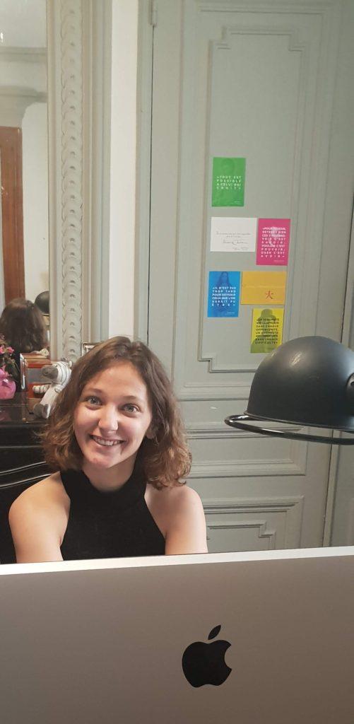 1ère semaine chez Opportunities : l'expérience de Camille